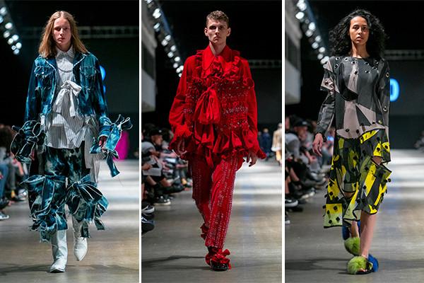 フィンランドが誇るファッションの名門、アールト大学の卒業コレクションをレポート【Fashion in Finland_vol.4】の画像:キレイスタイルニュース