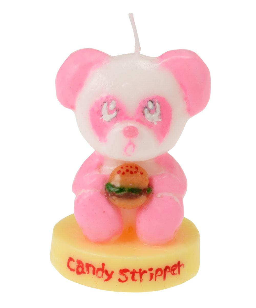ストリッパー キャンディ