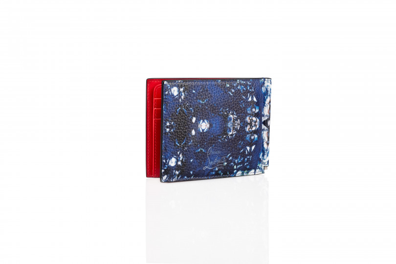 「M CLIPSO WALLET CALF EMPIRE BAZIN SPIKES」(5万9,000円)
