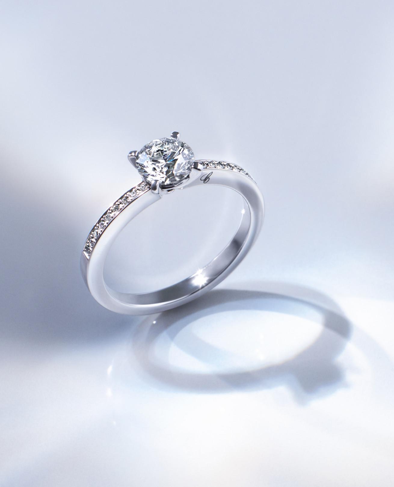 new style 1d1e1 25943 ショパール、「ブライダルフェア」開催。愛し合うカップルに贈る ...