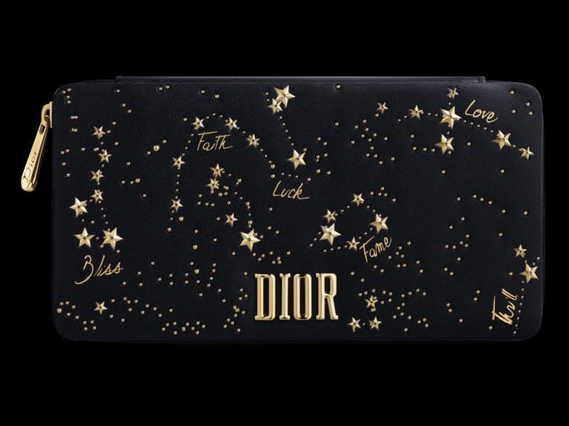cozy fresh 2f3db 0a965 ディオールのクリスマスルックは「星」がテーマ、パールとラメが ...