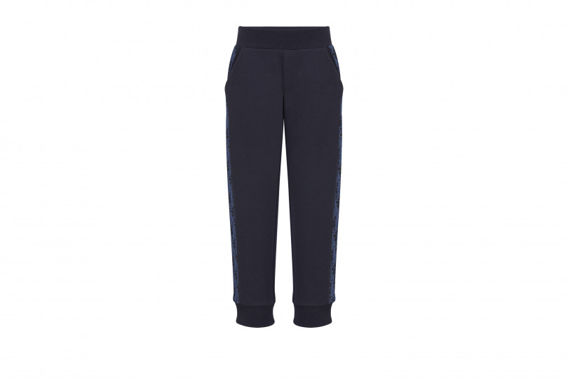 「DIOR OBLIQUE COTTON PANTS」(3万8,000円〜4万8,000円)