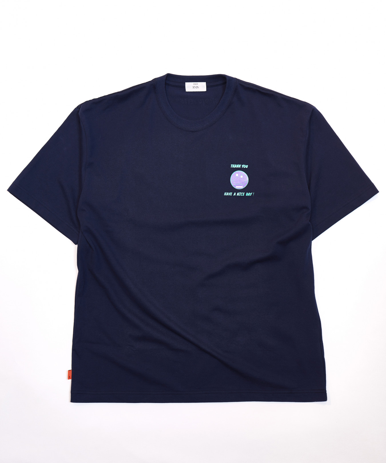 Mr.Confused Exclusive Tee(7,500円)