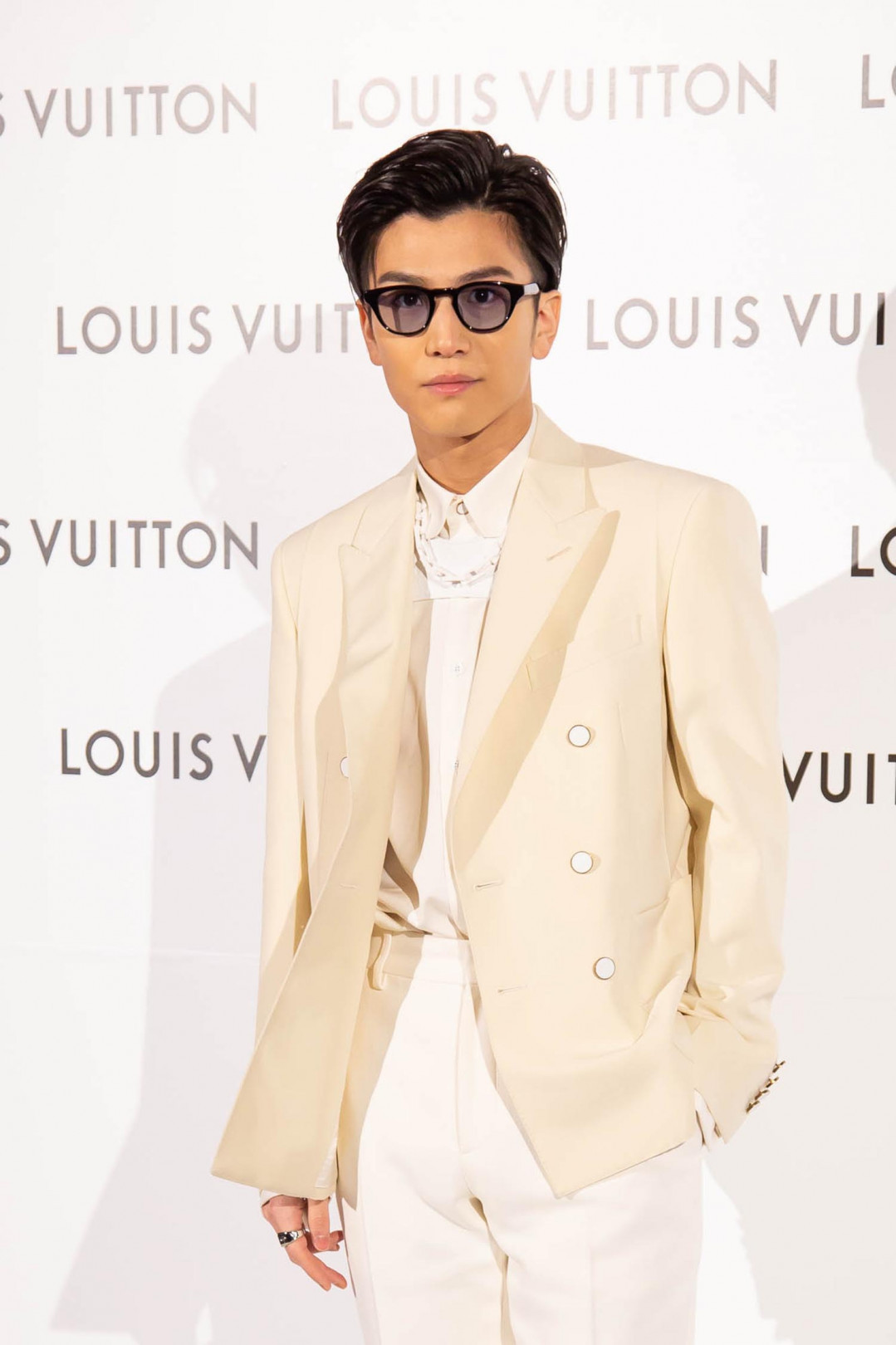 岩田剛典(三代目 J SOUL BROTHERS from EXILE TRIBE、EXILE)