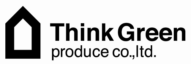 「THINK GREEN PRODUCE」