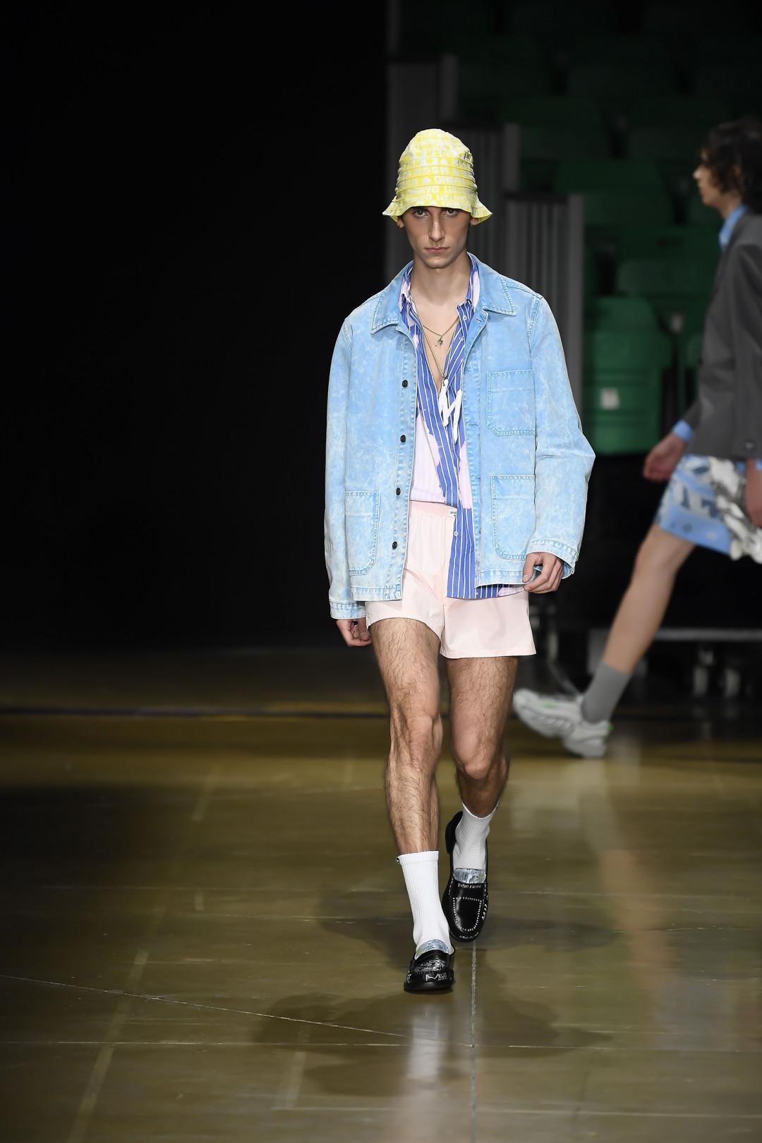 春 夏 メンズ ファッション 2020 トレンド
