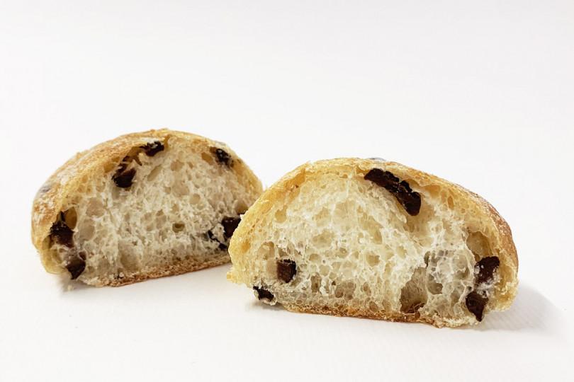 冷凍だと侮るなかれ! もちもちふかふかなエディアールの冷凍パン【今週のパン:Vol.19】