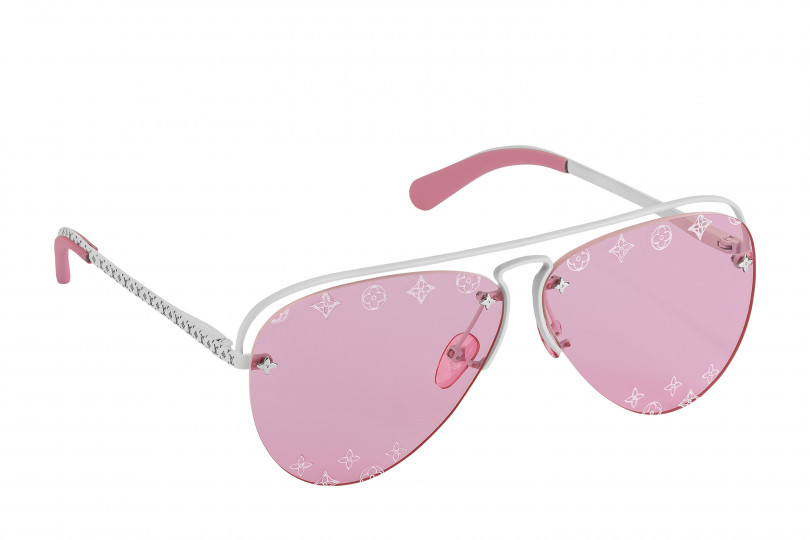 「GREASE SUNGLASSES」(7万9,000円)