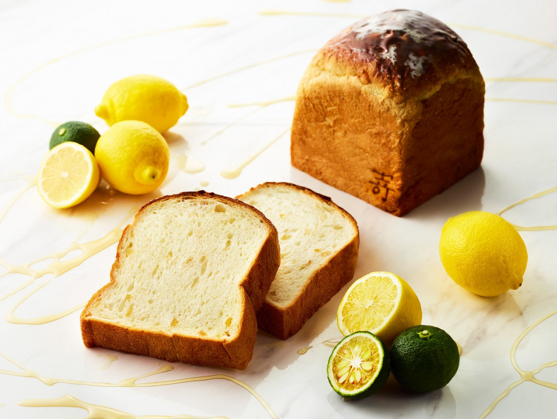 さき も と 食パン 水戸