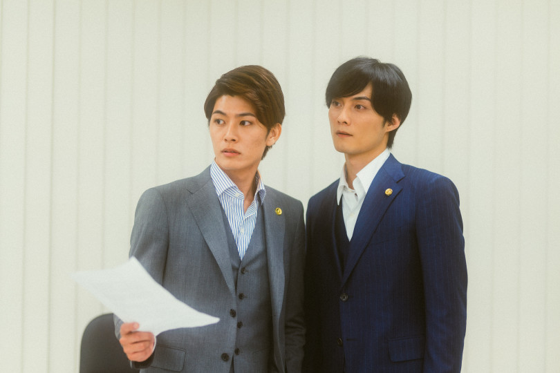 僕 理由 した 恋 が に 彼 BLドラマ『彼が僕に恋した理由(ワケ)』が年末ドラマスペシャルとして帰ってくる!(TOKYO MX+(プラス))